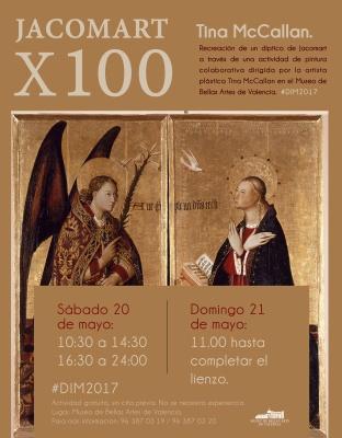 Jacomart x100